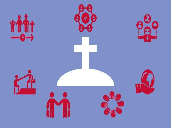 Catholic Social Teaching themes in modern Literature
