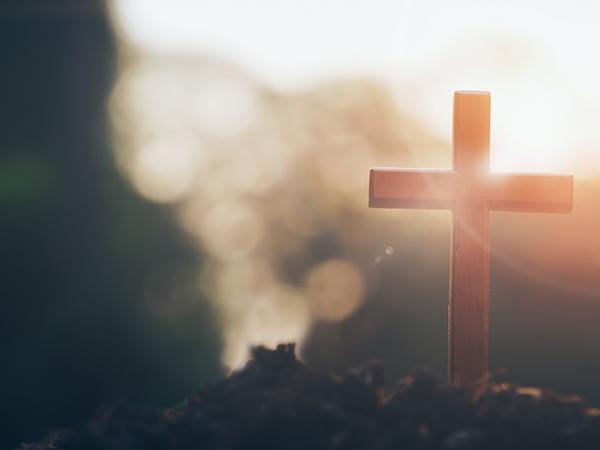 Catholic Faith and Jesus' Cross