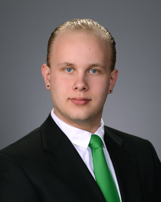 Gabriel Keydoszius