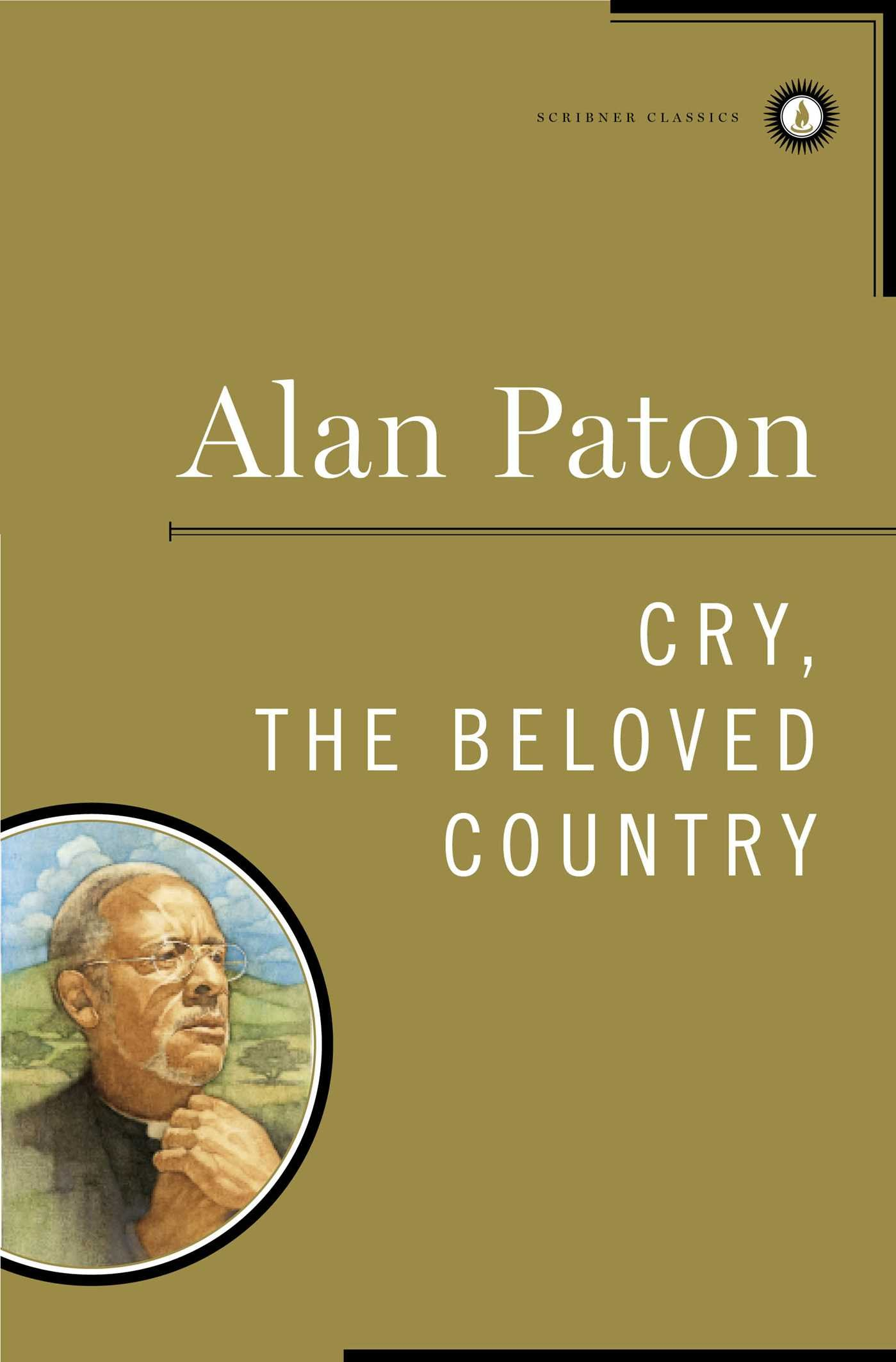 Alan Paton's Cry the Beloved Country