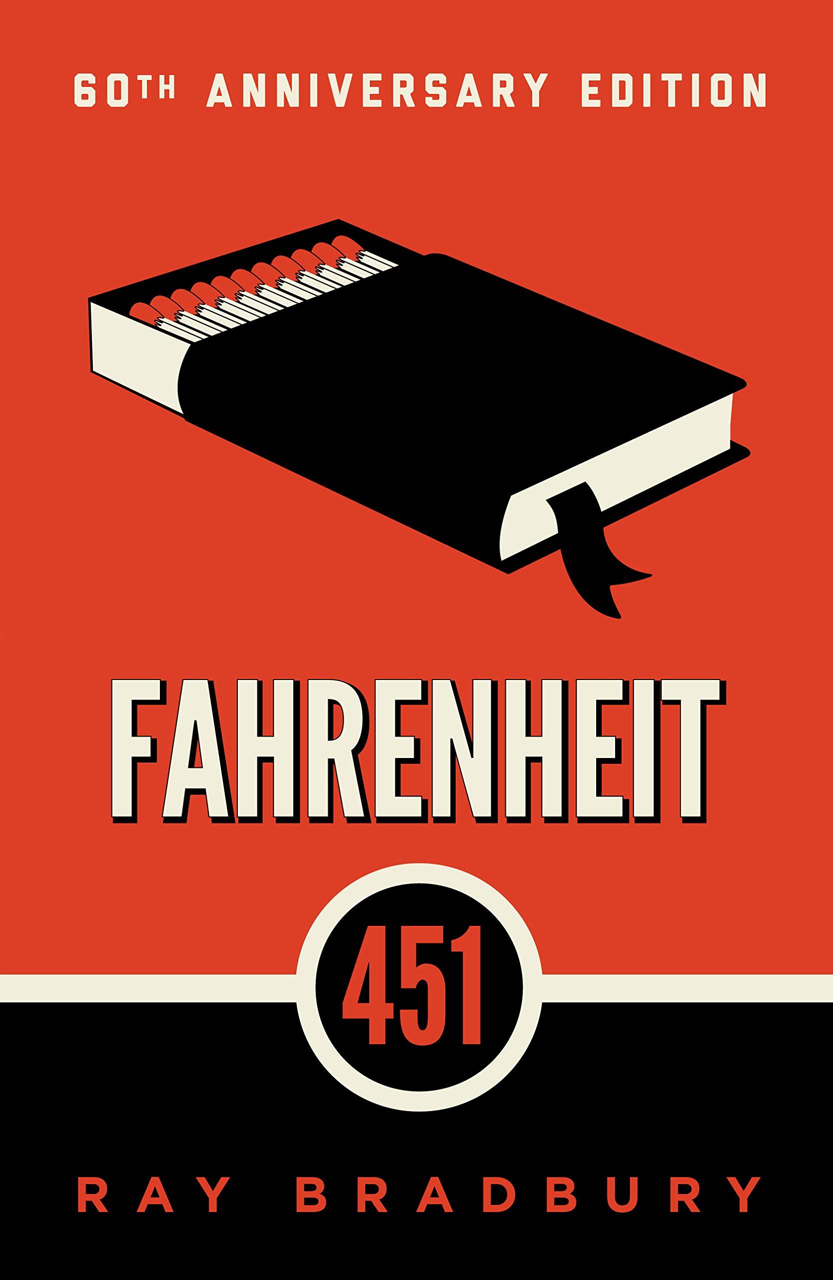 Ray Bradbury's Farenheit 451