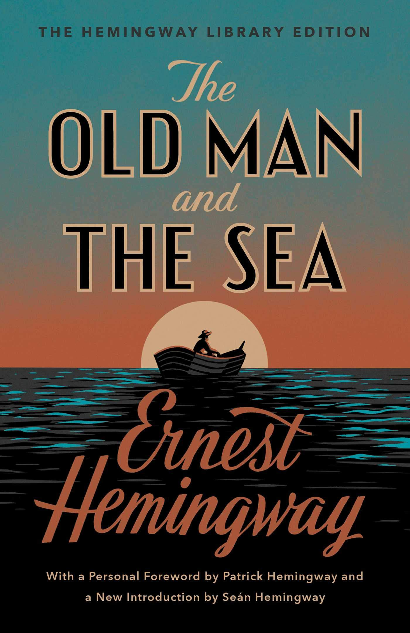 Ernest Hemmingway's The Old Man and the Sea