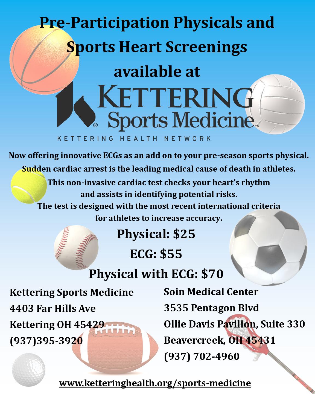 Kettering Sports Medicine