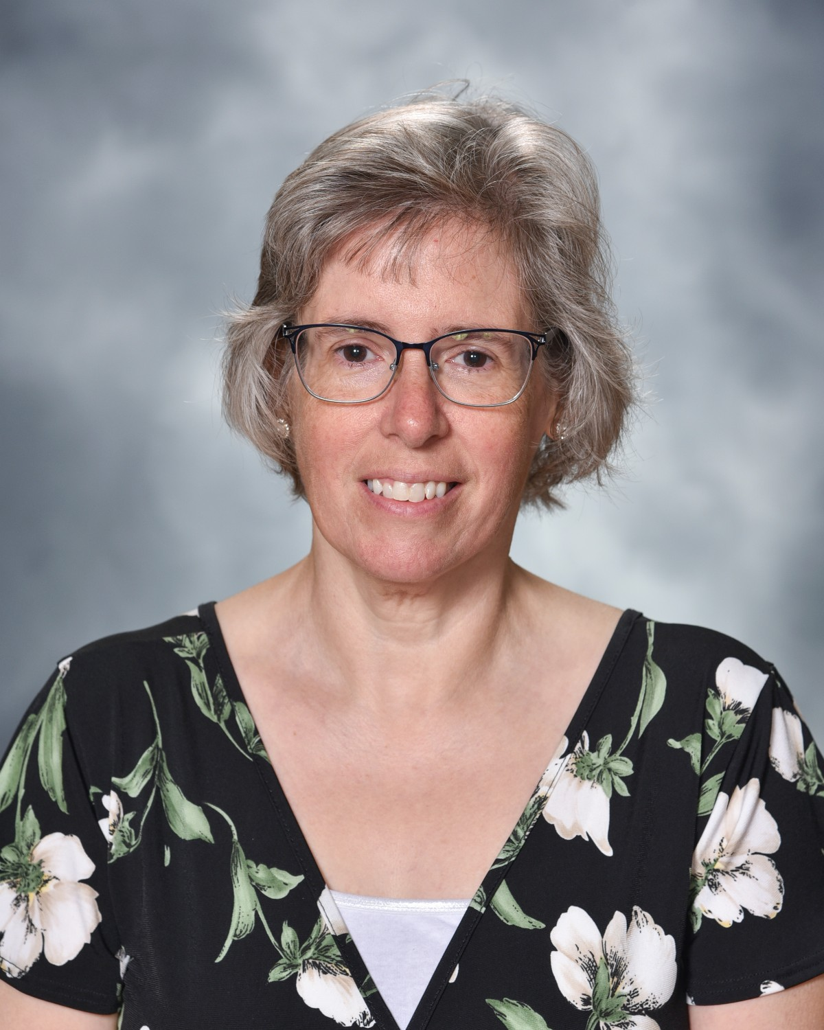 Science Dept. Co-chair Mrs. Laura Wright