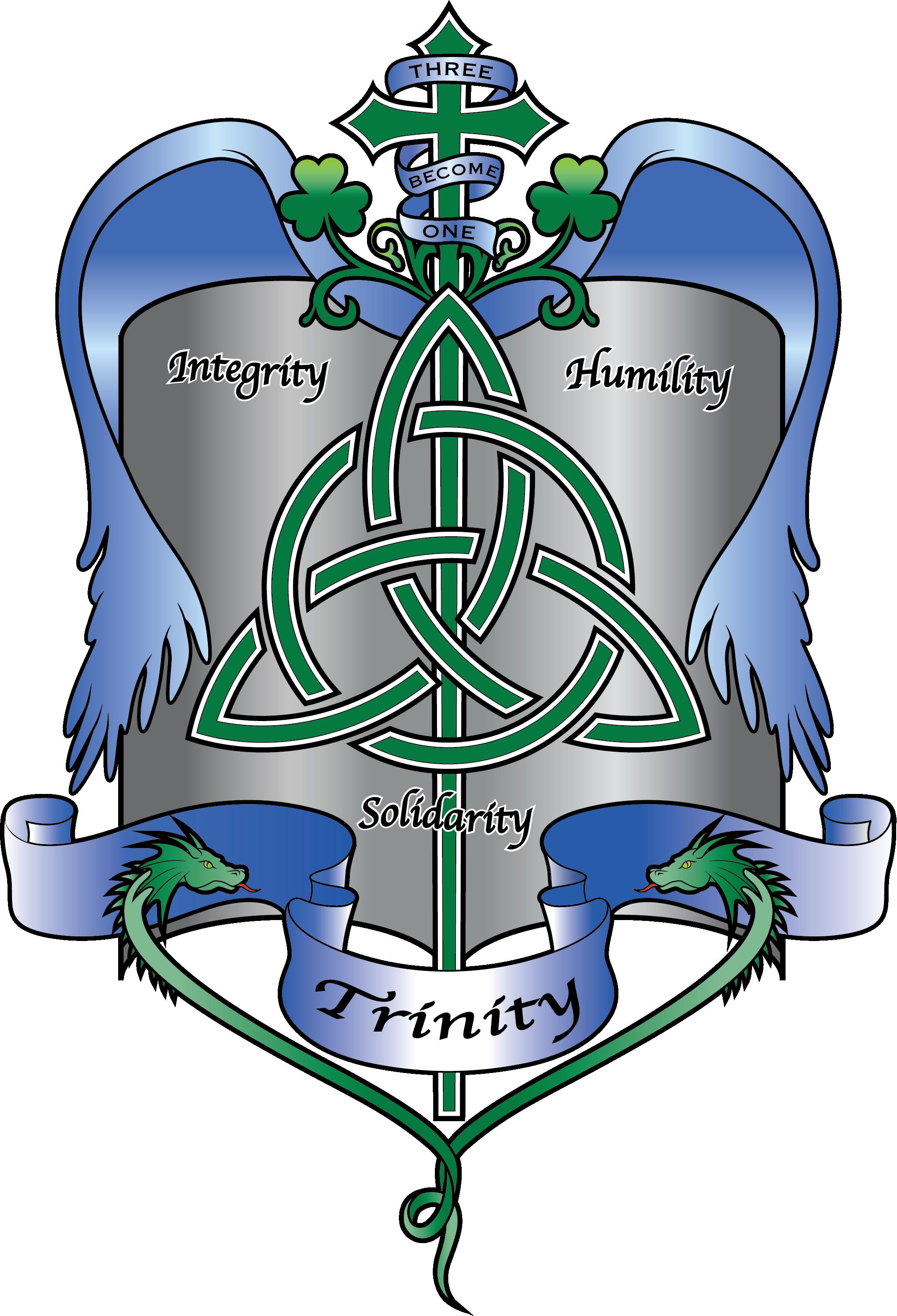 Trinity House Crest