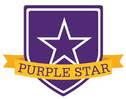 Ohio Department of Education's Purple Star for Military Friendly Schools