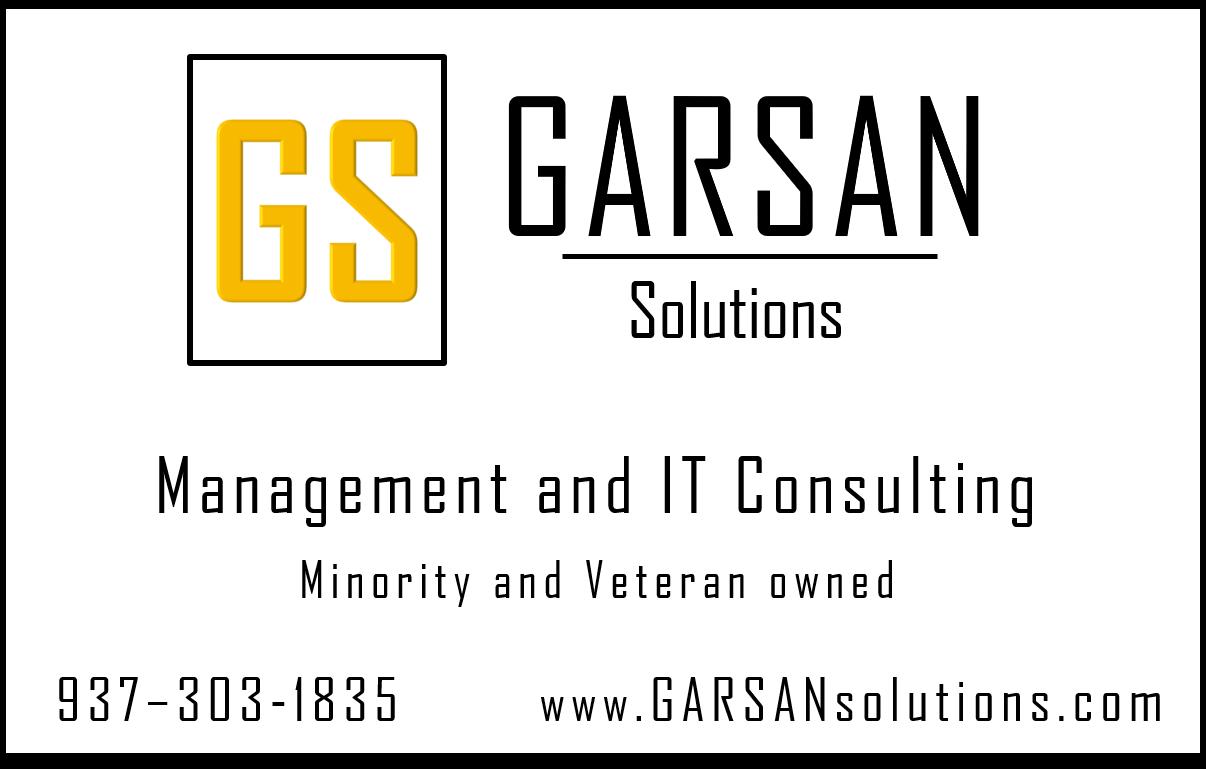 Garsan Solutions